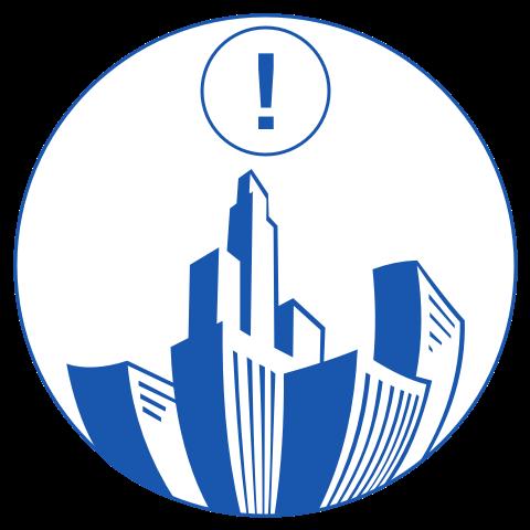 City Alert Apps